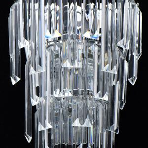 Lampă de perete Adelard Crystal 1 Chrome - 642023401 small 5