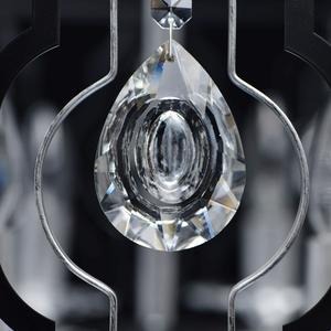 Lampa suspendată Alghero Country 4 Black - 285011804 small 11