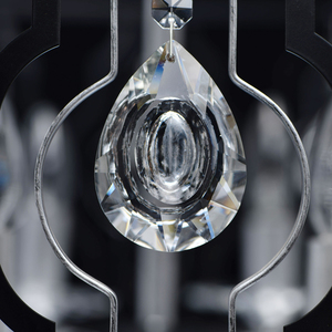 Lampa suspendată Alghero Country 8 Black - 285011908 small 2