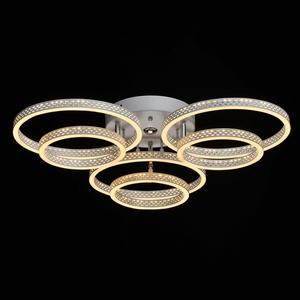 Lampa suspendată Aurich Hi-Tech 70 Alb - 496019006 small 6
