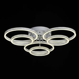 Lampa suspendată Aurich Hi-Tech 70 Alb - 496019006 small 7
