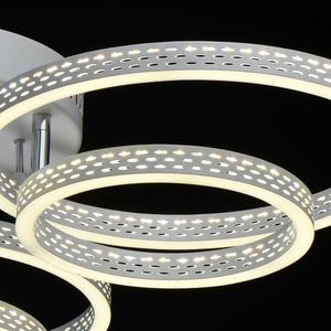 Lampa suspendată Aurich Hi-Tech 70 Alb - 496019006 small 10