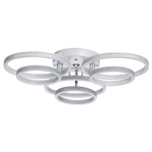 Lampa suspendată Aurich Hi-Tech 70 Alb - 496019006 small 0