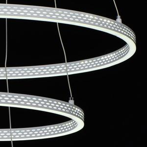 Lampa suspendată Aurich Hi-Tech 60 White - 496019103 small 6