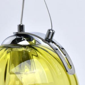 Lampa suspendată Bremen Megapolis 1 Chrome - 606010401 small 8