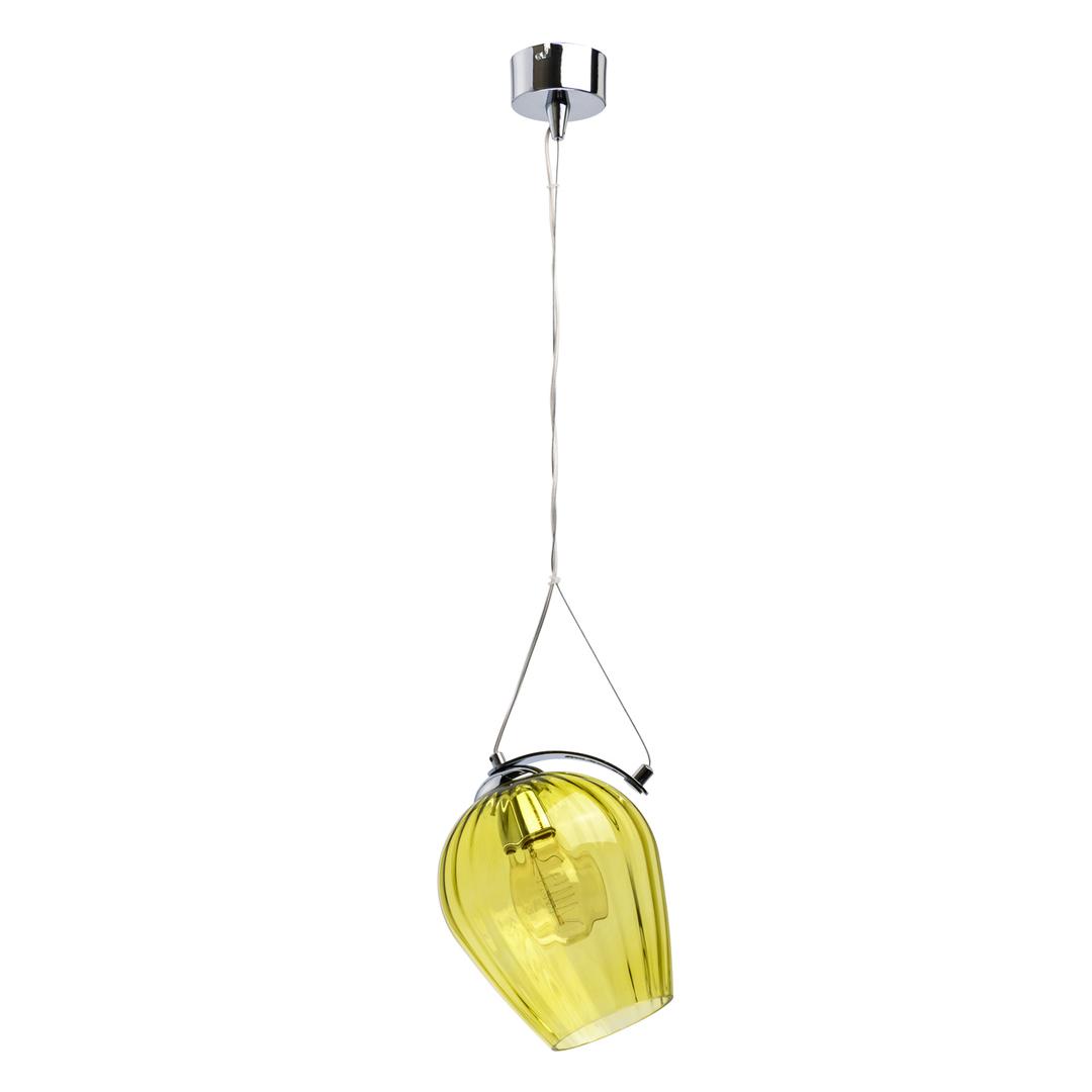 Lampa suspendată Bremen Megapolis 1 Chrome - 606010401