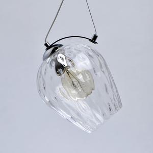 Lampa suspendată Bremen Megapolis 1 Chrome - 606010501 small 3