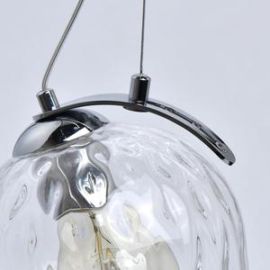 Lampa suspendată Bremen Megapolis 1 Chrome - 606010501 small 7