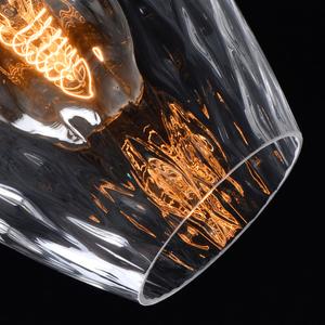 Lampa suspendată Bremen Megapolis 1 Chrome - 606010501 small 9