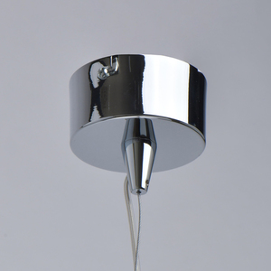 Lampa suspendată Bremen Megapolis 1 Chrome - 606010501 small 10