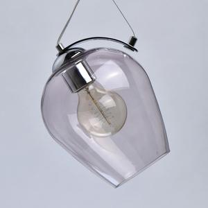 Lampa suspendată Bremen Megapolis 1 Chrome - 606010701 small 3