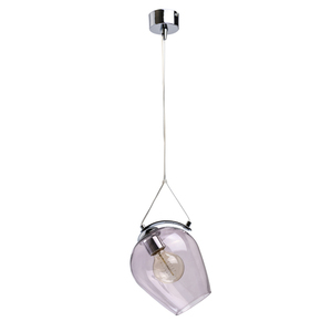 Lampa suspendată Bremen Megapolis 1 Chrome - 606010701 small 0