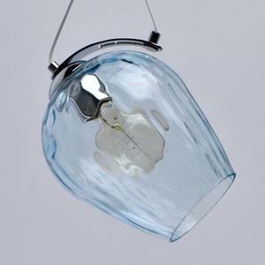 Lampa suspendată Bremen Megapolis 1 Chrome - 606010801 small 4