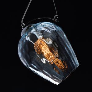 Lampa suspendată Bremen Megapolis 1 Chrome - 606010801 small 5