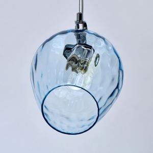 Lampa suspendată Bremen Megapolis 1 Chrome - 606010801 small 6