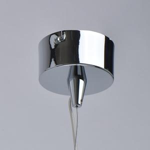 Lampa suspendată Bremen Megapolis 1 Chrome - 606010801 small 11