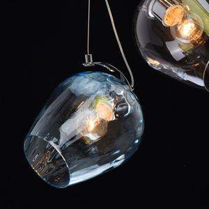 Lampa suspendată Bremen Megapolis 5 Chrome - 606010905 small 6
