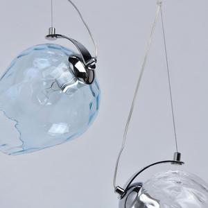 Lampa suspendată Bremen Megapolis 5 Chrome - 606011105 small 9