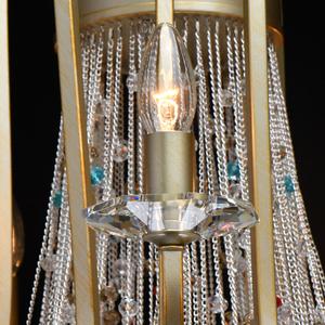 Lampa suspendată Valencia Classic 15 Gold - 299011715 small 8