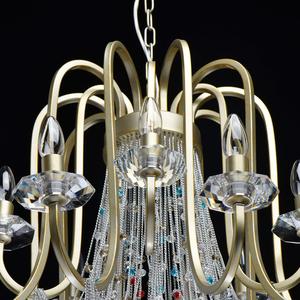 Lampa suspendată Valencia Classic 15 Gold - 299011715 small 11