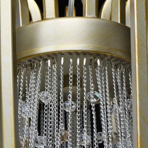Lampa suspendată Valencia Classic 15 Gold - 299011715 small 12