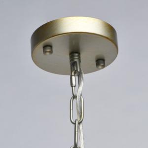 Lampa suspendată Valencia Classic 6 Gold - 299011906 small 5