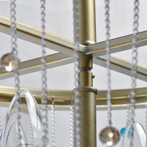 Lampa cu pandantiv Valencia Classic 4 Gold - 299012004 small 13