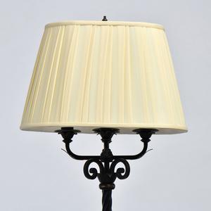 Lampa de podea Victoria Country 4 Beige - 401040804 small 2