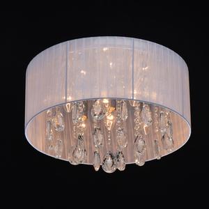 Lampa suspendată Jacqueline Elegance 6 Alb - 465015606 small 1
