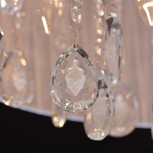 Lampa suspendată Jacqueline Elegance 6 Alb - 465015606 small 6