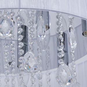 Lampa suspendată Jacqueline Elegance 6 Alb - 465015606 small 8