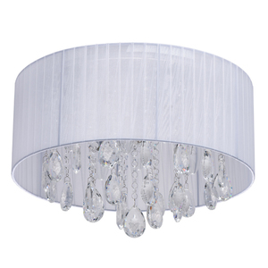 Lampa suspendată Jacqueline Elegance 6 Alb - 465015606 small 0