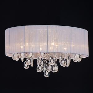 Jacqueline Elegance 9 Lampă cu pandantiv alb - 465015709 small 2