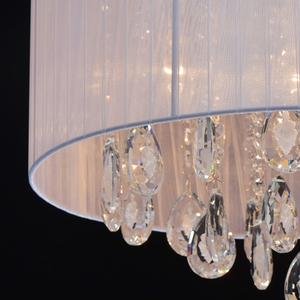 Jacqueline Elegance 9 Lampă cu pandantiv alb - 465015709 small 4