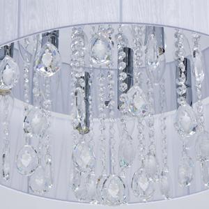 Jacqueline Elegance 9 Lampă cu pandantiv alb - 465015709 small 7