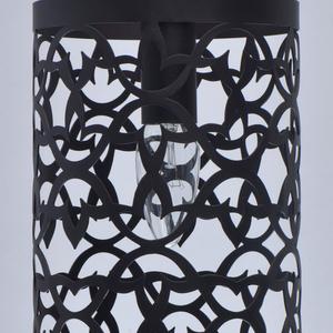 Lampa suspendată Castle Country 1 Brown - 249018101 small 2