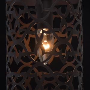 Lampa suspendată Castle Country 1 Brown - 249018101 small 3