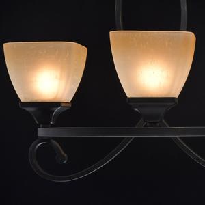 Lampa suspendată Castle Country 4 Black - 249018304 small 11