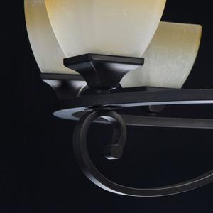 Lampa suspendată Castle Country 8 Black - 249018808 small 8