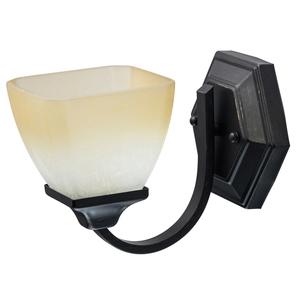 Lampă de perete Castelul Țara 1 Negru - 249028401 small 0