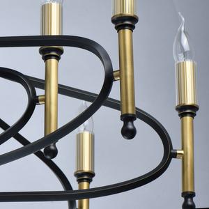 Lampa suspendată Țara 12 Alamă - 445011112 small 11