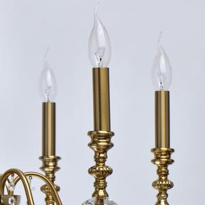 Lampa suspendată Consuelo Classic 6 Brass - 614012506 small 5