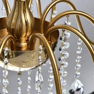 Lampa suspendată Consuelo Classic 10 Brass - 614012610 small 10