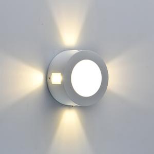 Lampă de perete Mercury Street 18 White - 807022801 small 1