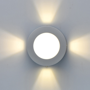 Lampă de perete Mercury Street 18 White - 807022801 small 2