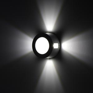 Lampă de perete Mercury Street 18 White - 807022801 small 3