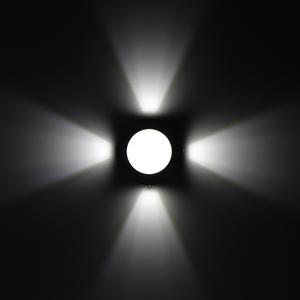 Lampă de perete Mercury Street 18 White - 807022801 small 4