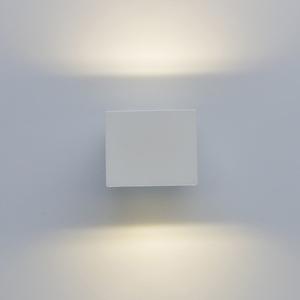 Lampă de perete Mercury Street 7 White - 807023001 small 1