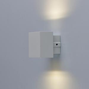 Lampă de perete Mercury Street 7 White - 807023001 small 2