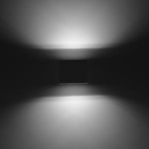 Lampă de perete Mercury Street 7 White - 807023001 small 3